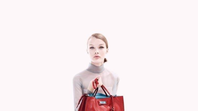 365, Prada Resort 18 Advertising Campaign