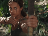 Alicia Vikander is Lara Croft.