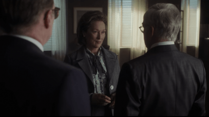 The Post – Official Trailer [HD] – 20th Century FOX