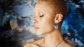 Adwoa Aboah Wears Astronomy | Astley Clarke