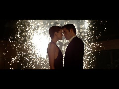 Armani Code Profumo – The Party featuring Chris Pine 45s – Giorgio Armani