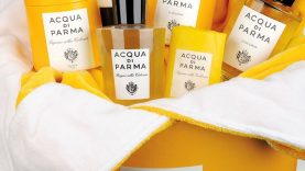 Acqua di Parma – The essence of Italian Style