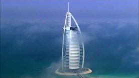Burj Al Arab – Leave the Ordinary Behind