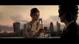 CANTI Prosecco TV advert