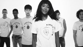 CHILD AT HEART: Diesel x Fashion For Relief with Naomi Campbell