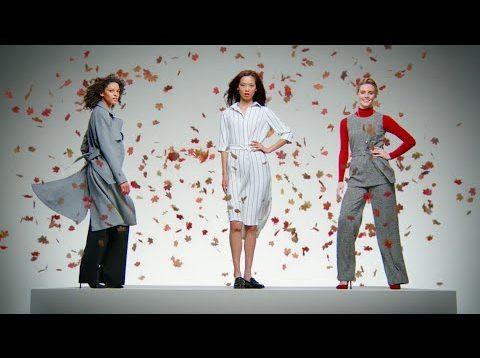 M&S: Art of Design TV Advert 2015