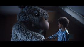 John Lewis Christmas Ad 2017 – #MozTheMonster