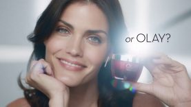 Olay Regenerist – new Formula – look up to 10 years younger in 4 weeks