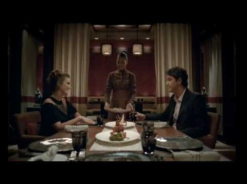 Rotana Hotels and Resorts – TV commercial