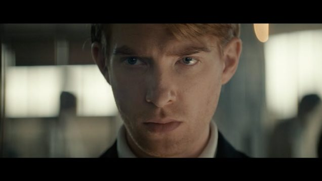 The Tale of Thomas Burberry – Burberry Festive Film 2016