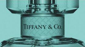 Tiffany & Co. — The New Tiffany Fragrance