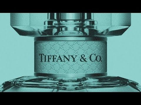 Tiffany & Co. — The New Tiffany Fragrance