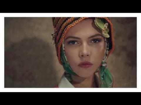 Zara Woman Campaign | Spring Summer 2018