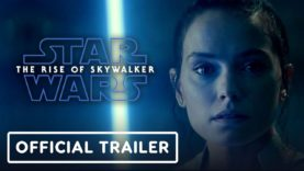 Star Wars: The Rise of Skywalker – Official Final Trailer