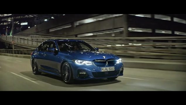 The BMW M340i xDrive – Love Rivals