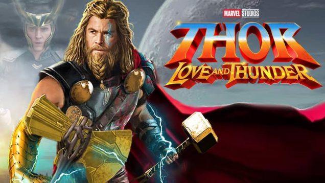 Thor 4 Teaser Beta Ray Bill – Marvel News Breakdown